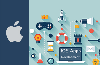 IOS Application Development agency in India