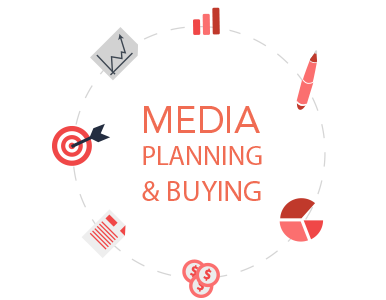 Media Planning company in Delhi